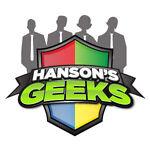 Hanson's Geeks