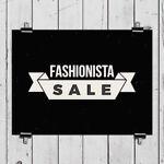 Fashionista Sale