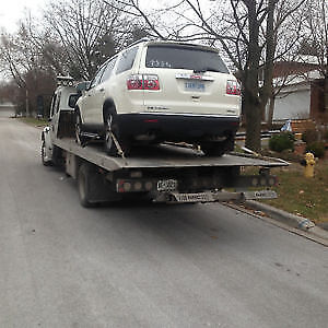 CHEAP TOWING SERVICE & IMPOUND LOT RECOVERY 403 397 1497