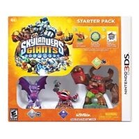 Skylander Giants 3DS