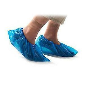 Disposable Shoe Covers Ebay