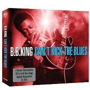 BB King CD