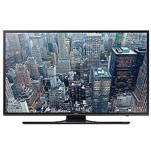 "SAMSUNG UN50JU6500 50"" SMART 4K UHD LED HDTV"