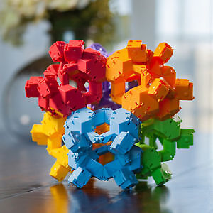 Fat Brain Toys Reptangles -Construction Shapes London Ontario image 2