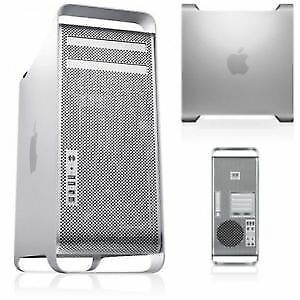 APPLE MacPro A1186 XEON QuadCore 2x2.8GHz 12GB 1TB OSX