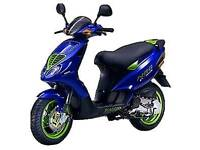 piaggio nrg in london | motorbikes & scooters for sale - gumtree