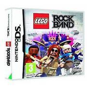 Nintendo DS Lite Lego Games