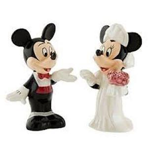 Mickey Mouse Figurine Ebay