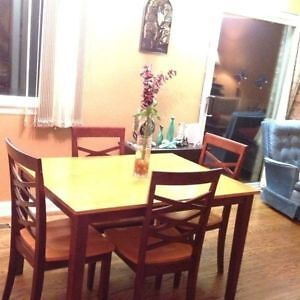 furnished room for rent all inclusive near trent and fleming Peterborough Peterborough Area image 8