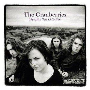 THE CRANBERRIES - DREAMS: THE COLLECTION CD ALBUM