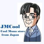 JMCool Cool Mono Store from Japan