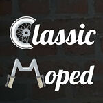 Classic-Moped WebShop