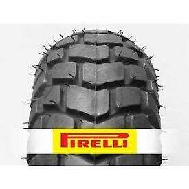 Pirelli SL 60 Scooter Tyre 120/90-10