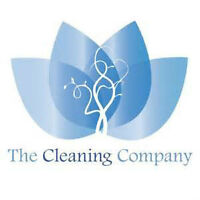 Commercial  / Cleaning Company