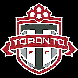 2 TICKETS: TORONTO FC VS. LA GALAXY (BMO SEPT 15th)