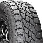 285 70 17 Cooper Tires