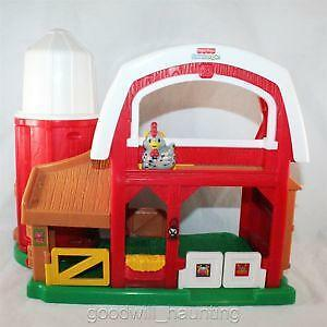 Fisher Price Barn | eBay