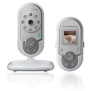 digital video baby monitor baby camera ebay. Black Bedroom Furniture Sets. Home Design Ideas