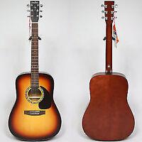Simon and Patrick - Songsmith Guitar + gift card + bag