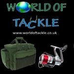 World of Tackle Shop