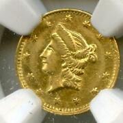 California Fractional Gold