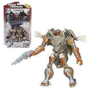 Beast Wars Transmetals Optimus Primal Beast Wars: Transforme...