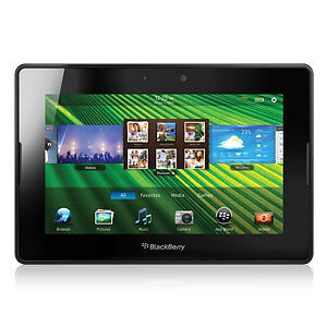 BlackBerry Playbook Tablet 32GB / 16GB