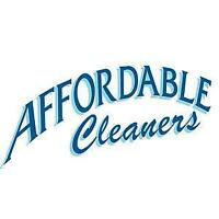 AFFORDABLE PROFESSIONAL CLEANERS $11/Hour - EXCELLENT REFERENCES