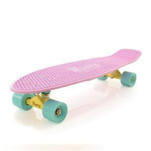 Penny Board Skateboarding Amp Longboarding Ebay