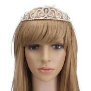 Full Crown Tiara