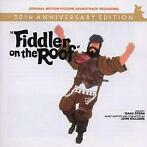 Fiddler On The Roof-Isaac Stern John Williams-CD