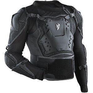Thor Impact Rig SE MotoCross Body Armour, L/XL