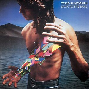 Todd Rundgren-Back To The Bars 2 cd