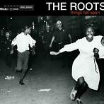 cd - The Roots - Things Fall Apart