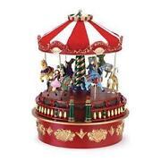 Christmas Musical Carousel