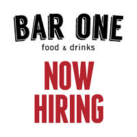 Now Hiring FT and PT Cooks
