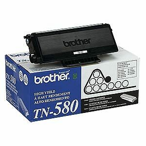 Brother TN580 (CODE:176)