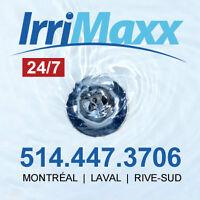 DRAIN CLEANING/DÉBOUCHAGE DE DRAIN/ R.B.Q.: 5663-4538-01