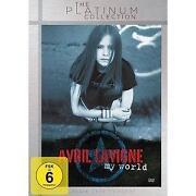 Avril Lavigne DVD