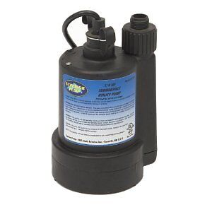 lookinf for small sump pump