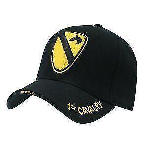 f4ad1cdde7d50 1st Cavalry Hats