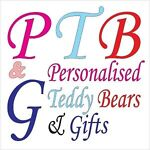 Personalised Teddy Bears and Gifts