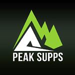 Peak Supps Health & Sport Nutrition