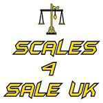 Scales 4 Sale UK