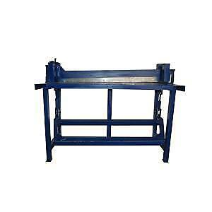 Sheet Metal Shear023347
