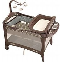 Graco Travel Playpen Gently used