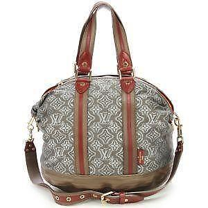 Louis Vuitton Limited Edition Monogram bb3091f0f49ce