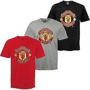 5d30bc81e Manchester United  Soccer-International Clubs