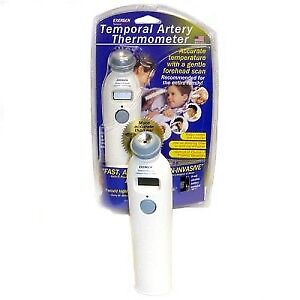 EXERGEN-Temporal-Artery-Thermometer