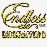 Endless Etc Engraving